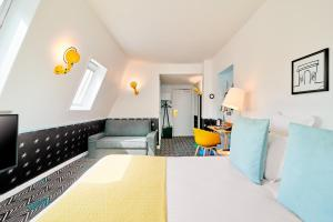 Hôtel Augustin - Astotel, Hotels  Paris - big - 7
