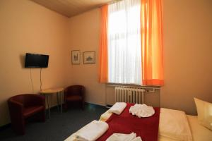 Hotelpension Margrit, Guest houses  Berlin - big - 19