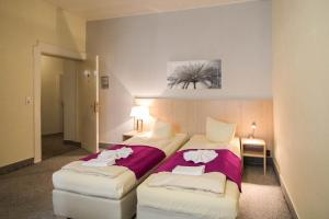 Hotelpension Margrit, Guest houses  Berlin - big - 31