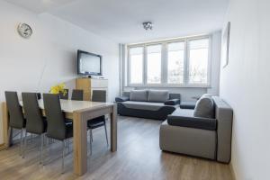 Gdanskie Apartamenty - Oliwski
