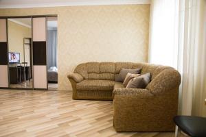 Apartment na Shashkevicha 16, Apartmány  Truskavec - big - 20