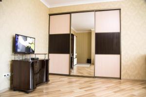 Apartment na Shashkevicha 16, Apartmány  Truskavec - big - 22