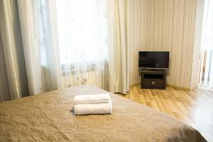 Apartment na Shashkevicha 16, Apartmány  Truskavec - big - 23