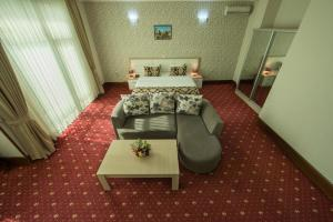 Отель Baku Inn