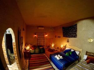 Auberge Kasbah La Rose De Sable, Gasthäuser  Merzouga - big - 33