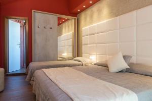 Hotel Belvedere, Отели  Морской Милан - big - 15