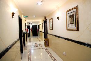 Al Seef Castle Motel, Motelek  Dammam - big - 20