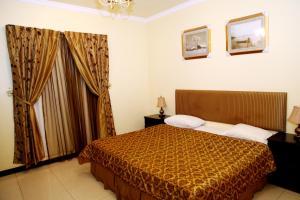 Al Seef Castle Motel, Motelek  Dammam - big - 19