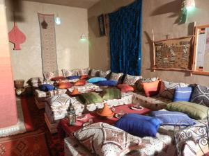 Auberge Kasbah La Rose De Sable, Gasthäuser  Merzouga - big - 53