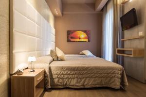 Hotel Belvedere, Отели  Морской Милан - big - 20