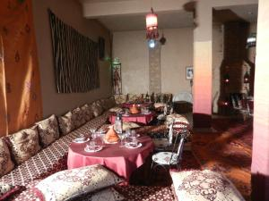 Auberge Kasbah La Rose De Sable, Gasthäuser  Merzouga - big - 54