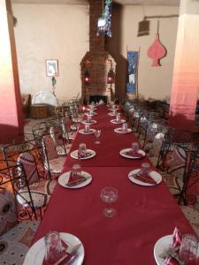 Auberge Kasbah La Rose De Sable, Gasthäuser  Merzouga - big - 69