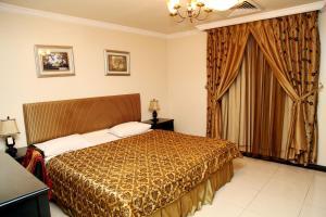 Al Seef Castle Motel, Motelek  Dammam - big - 8