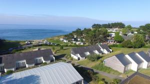 VVF Villages Saint-Cast-le-Guildo, Holiday parks  Saint-Cast-le-Guildo - big - 10