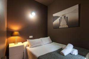 Barcelona Home-Paralel Apartments, Апартаменты  Барселона - big - 2