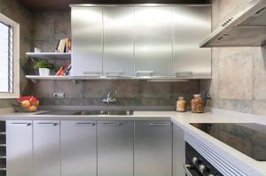 Barcelona Home-Paralel Apartments, Апартаменты  Барселона - big - 5