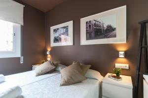 Barcelona Home-Paralel Apartments, Апартаменты  Барселона - big - 8
