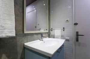 Barcelona Home-Paralel Apartments, Апартаменты  Барселона - big - 10