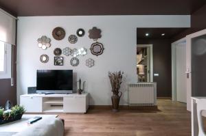 Barcelona Home-Paralel Apartments, Apartmanok  Barcelona - big - 21