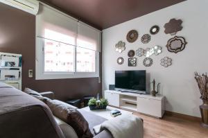 Barcelona Home-Paralel Apartments, Апартаменты  Барселона - big - 22