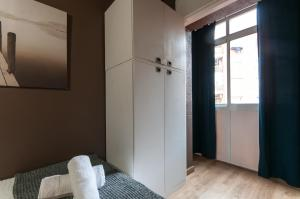 Barcelona Home-Paralel Apartments, Апартаменты  Барселона - big - 23