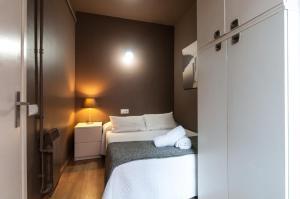 Barcelona Home-Paralel Apartments, Apartmanok  Barcelona - big - 24