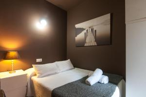 Barcelona Home-Paralel Apartments, Апартаменты  Барселона - big - 25