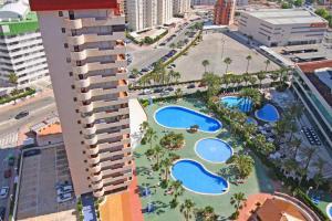 Coral Beach Costa Calpe, Appartamenti  Calpe - big - 17