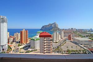 Coral Beach Costa Calpe, Appartamenti  Calpe - big - 1