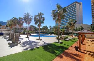 Coral Beach Costa Calpe, Appartamenti  Calpe - big - 19