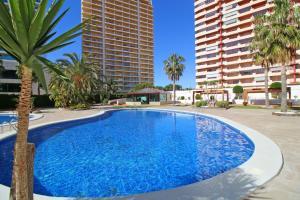 Coral Beach Costa Calpe, Appartamenti  Calpe - big - 20