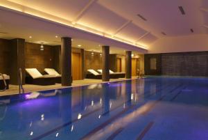 Armathwaite Hall Hotel and Spa (22 of 24)