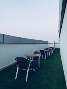 Renz Hotel Al Hamrah, Hotely  Džidda - big - 23