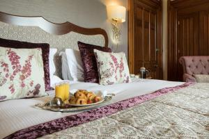 Armathwaite Hall Hotel and Spa (24 of 24)