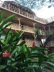 Hotel Carrizal Spa, Chaty  Jalcomulco - big - 1