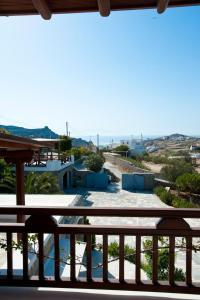 Delia Paradise Luxury Villas, Ville  Città di Mykonos - big - 36