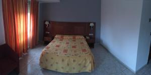 Hotel Perales, Hotels  Talavera de la Reina - big - 11