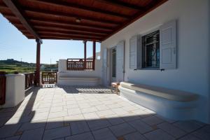 Delia Paradise Luxury Villas, Vily  Mykonos - big - 37