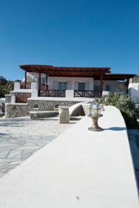 Delia Paradise Luxury Villas, Vily  Mykonos - big - 38