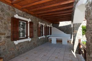 Delia Paradise Luxury Villas, Vily  Mykonos - big - 39