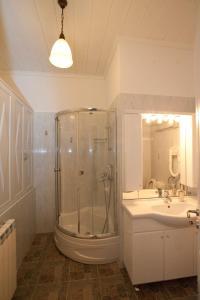 Delia Paradise Luxury Villas, Vily  Mykonos - big - 42