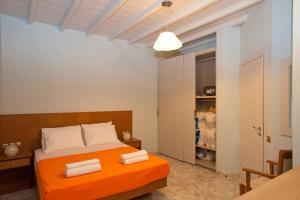Delia Paradise Luxury Villas, Vily  Mykonos - big - 47
