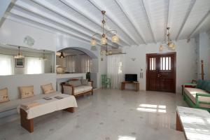 Delia Paradise Luxury Villas, Ville  Città di Mykonos - big - 52