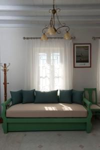 Delia Paradise Luxury Villas, Vily  Mykonos - big - 53
