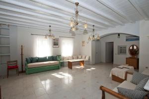 Delia Paradise Luxury Villas, Vily  Mykonos - big - 54