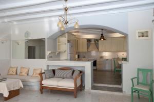 Delia Paradise Luxury Villas, Ville  Città di Mykonos - big - 57