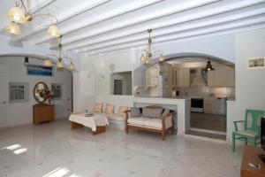 Delia Paradise Luxury Villas, Vily  Mykonos - big - 58