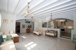 Delia Paradise Luxury Villas, Vily  Mykonos - big - 59