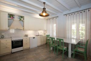 Delia Paradise Luxury Villas, Vily  Mykonos - big - 60