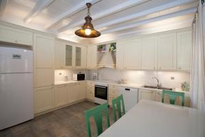 Delia Paradise Luxury Villas, Vily  Mykonos - big - 61